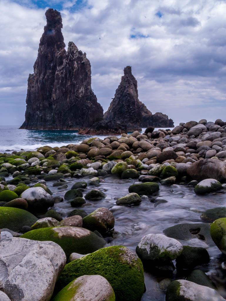 Madeira Urlaub: Ribeira da Janela